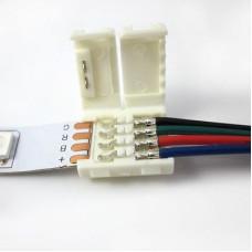 Соединитель для 5050LED RGB Feron LD106 23070