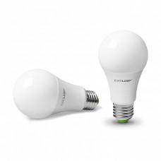 Промо-набір EUROLAMP LED Лампа ЕКО A60 8W E27 4000K акція 6in1 (16)