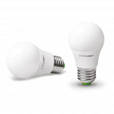 "EUROLAMP LED Лампа ЕКО серія ""D"" А50 7W E27 4000K"