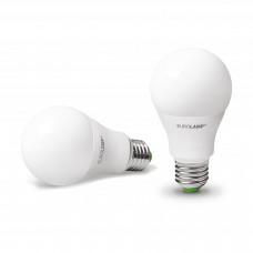 "EUROLAMP LED Лампа ЕКО серія ""D"" А60 10W E27 3000K"