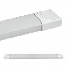 EUROLAMP LED Світильник лінійний IP65 34W 4000K (1.2m) (20)