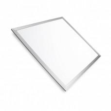 EUROLAMP LED Світильник 60*60 (панель) срібна рамка 40W 4100K (5)