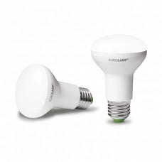 """EUROLAMP LED Лампа ЕКО серія """"D"""" R63 9W E27 4000K"""