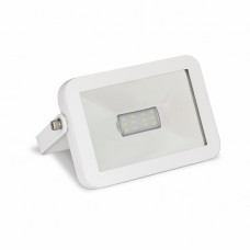 EUROELECTRIC LED Прожектор SMD білий 10W 6500K classic