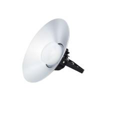 Светильник LED для высоких потолков EVRO-EB-80-03 6400К с рассеевателем 120` - Евросвет