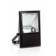 Прожектор ЕВРОСВЕТ MHF-150W (МГЛДНАТ) черный - Евросвет