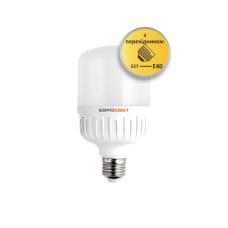 Лампа світлодіодна EVRO-PL-40-6400-40