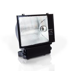 Прожектор ЕВРОСВЕТ MHF-250W (МГЛ) черный - Евросвет