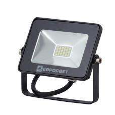 Прожектор EV-10-01 10W 180-260V 6400K 800Lm SMD НМ - Евросвет
