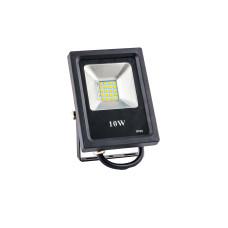 Прожектор EV-10-01 10W 95-265V 6400K 800Lm SanAn SMD - Евросвет