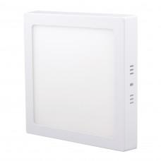 Светильник LED-SS-170-12 12Вт 4200К квадр. накл. 170мм - Евросвет
