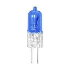 Галогенная лампа Feron HB2 JC 12V 20W супер белая (super white blue) 02062