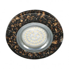 Встраиваемый светильник Feron 8585-2 с LED подсветкой 28581
