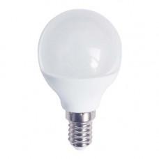 Светодиодная лампа Feron LB-745 6W E14 6400K 25673