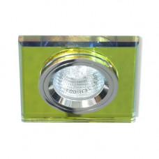 Встраиваемый светильник Feron 8170-2 5-мультиколор 19721
