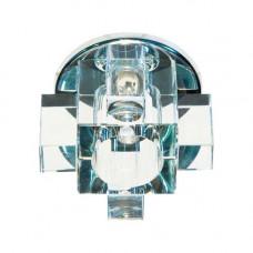 Встраиваемый светильник Feron C1037 прозрачный 19634