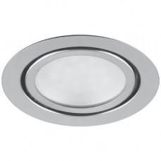 Светодиодный светильник Feron LN7 3W хром 28904