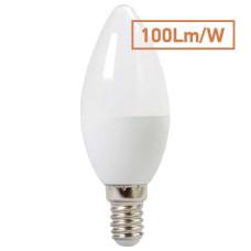 Светодиодная лампа Feron LB-197 7W E14 2700K 25809
