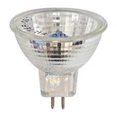 Галогенная лампа Feron HB8 JCDR 220V 50W супер белая (super white blue) 02166