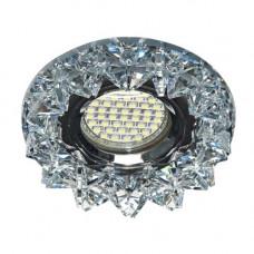 Встраиваемый светильник Feron CD2542 с LED подсветкой RGB 27969