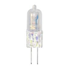 Галогенная лампа Feron HB2 JC 12V 20W супер яркая (super brite yellow) 02067