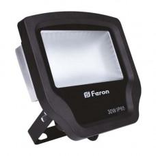 Светодиодный прожектор Feron LL-430 30W 12997