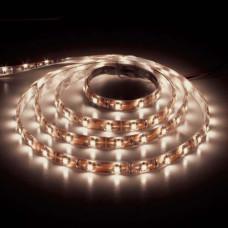 Светодиодная лента Feron SANAN LS604 60SMD/м 12V IP65 белый теплый 27640