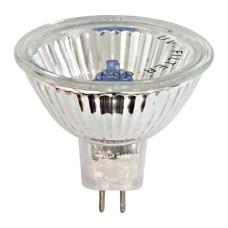 Галогенная лампа Feron HB4 MR-16 12V 35W супер белая (super white blue) 02269