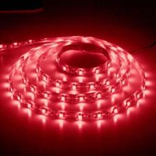 Светодиодная лента Feron SANAN LS604 60SMD/м 12V IP65 красный 27676