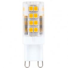 Светодиодная лампа Feron LB-432 4W G9 2700K 25769