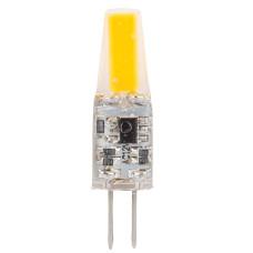 Светодиодная лампа Feron LB-424 3W COB G4 2700K 25776