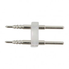 Соединитель Feron для ленты 5050 220V LD117 в силиконе 23079