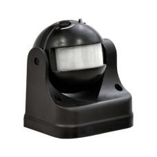 Датчик движения Feron LX39/SEN11 черный 22022