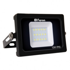 Светодиодный прожектор Feron LL-510 10W 30070