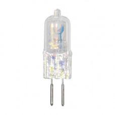 Галогенная лампа Feron HB6 JCD 220V 50W супер яркая (super brite yellow) 02111