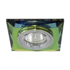 Встраиваемый светильник Feron 8150-2 5-мультиколор 20120