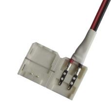 Соединитель для 5050LED Feron LD101 23066
