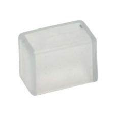 Заглушка Feron для ленты 3528 220V LD124 23076