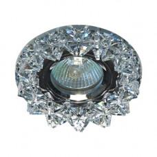 Встраиваемый светильник Feron CD2542 прозрачный прозрачный 18929