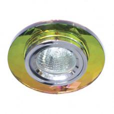 Встраиваемый светильник Feron 8050-2 5-мультиколор 20108
