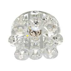 Встраиваемый светильник Feron 1527 с LED подсветкой 27972