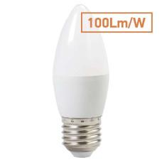 Светодиодная лампа Feron LB-197 7W E27 4000K 25808