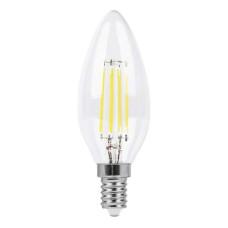 Светодиодная лампа Feron LB-158 6W E14 4000K 25749