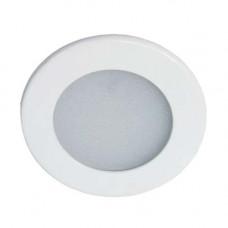 Светодиодный светильник Feron AL510 12W белый 20166