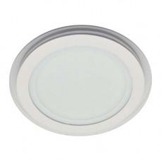 Светодиодный светильник Feron AL2110 30W белый 4000K 27852