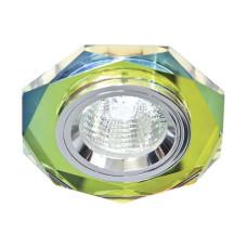 Встраиваемый светильник Feron 8020-2 5-мультиколор 20078