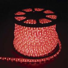Светодиодный дюралайт Feron LED 2WAY красный 26061