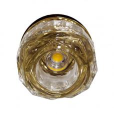 Встраиваемый светильник Feron JD190 COB 10W 27826