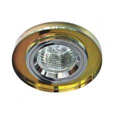 Встраиваемый светильник Feron 8060-2 5-мультиколор 20114