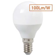 Светодиодная лампа Feron LB-195 7W E14 4000K 25814